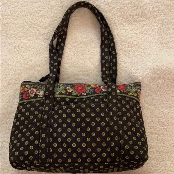 Vera Bradley Small Tote/ Shoulder Bag